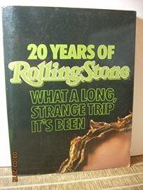 20 Years of Rolling Stone: What a Long