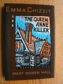 Emma Chizzit and the Queen Anne Killer