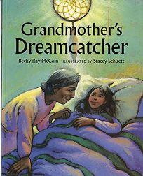 Grandmothers Dreamcatcher