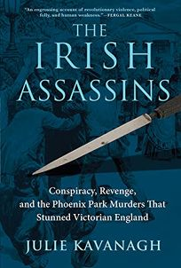 The Irish Assassins: Conspiracy