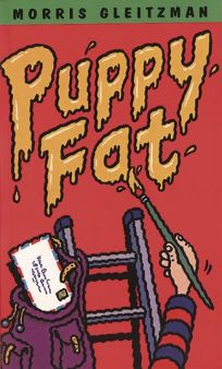 Childrens Book Review Puppy Fat By Morris Gleitzman Author