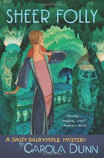 Sheer Folly: A Daisy Dalrymple Mystery