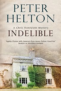 Indelible: A Chris Honeysett Mystery