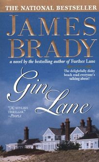 Gin Lane: A Novel of Southampton