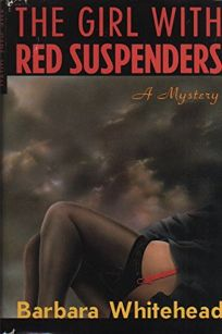 The Girl with Red Suspenders