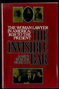 The Invisible Bar