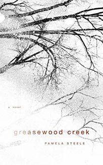 Greasewood Creek