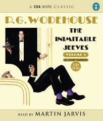 The Inimitable Jeeves: Volume 1