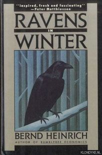 Ravens in Winter: A Zoological Detective Story