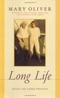 nonfiction book review long life essays and other writings by  long life essays and other writings