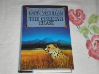 The Cheetah Chase
