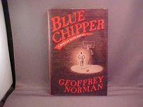 Blue Chipper: A Morgan Hunt Novel