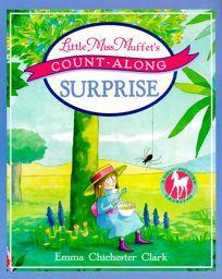 Little Miss Muffets Count-Along Surprise