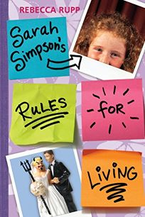 Sarah Simpsons Rules for Living
