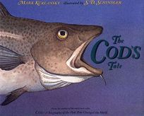 THE CODS TALE