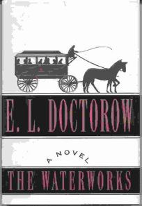Fiction Book Review The Waterworks By E L Doctorow