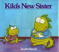 Kikis New Sister