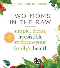 Two Moms in the Raw: Simple