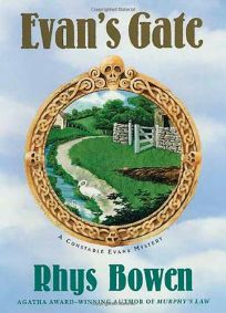 EVANS GATE: A Constable Evans Mystery