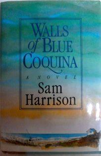 Walls of Blue Coquina