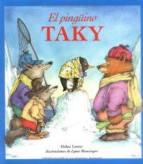 El Penguino Taky