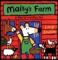 Maisys Farm: A Pop-Up and Play Set [With 14-Page Booklet]