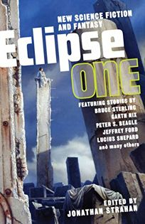 Eclipse One: New Fantasy and Science Fiction
