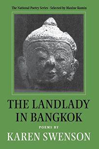 Landlady in Bangkok