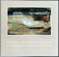 Helen Frankenthaler: A Paintings Retrospective