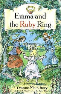 Emma and the Ruby Ring