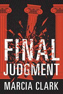 Final Judgment: A Samantha Brinkman Legal Thriller