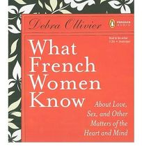 What French Women Know About Love