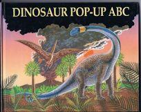 Dinosaur Pop-Up ABC