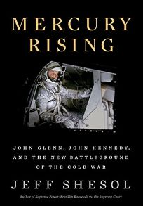 Mercury Rising: John Glenn