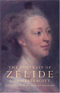 The Portrait of Zelide