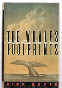 The Whales Footprints: A Doc Adams Suspense Novel