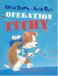 Operation Itchy: Follow the Foldout Clues