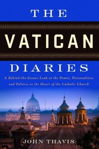 The Vatican Diaries: A Behind-the-Scenes Look at the Power