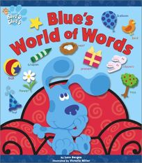 Blues World of Words