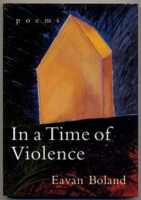 In a Time of Violence: Poems