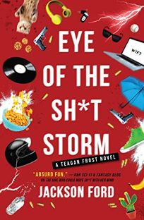 Eye of the Sh*t Storm