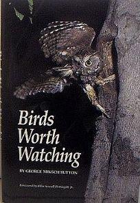 Birds Worth Watching
