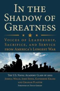 In the Shadow of Greatness: Voices of Leadership