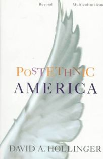 Postethnic America: Beyond Multiculturalism