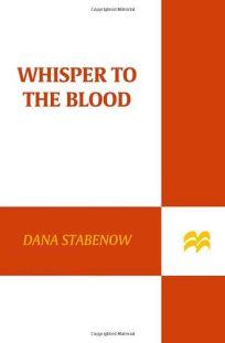 Whisper to the Blood: A Kate Shugak Novel