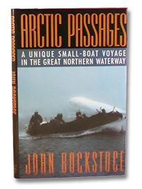 Arctic Passages: A Unique Small-Boat Journey Through the Great Northern Waterway