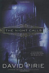 THE NIGHT CALLS