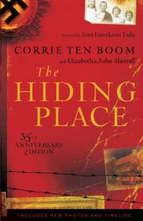 The Hiding Place Anniversary