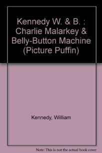 Charlie Malarkey Belly Button