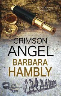 Crimson Angel: A Benjamin January Novel
